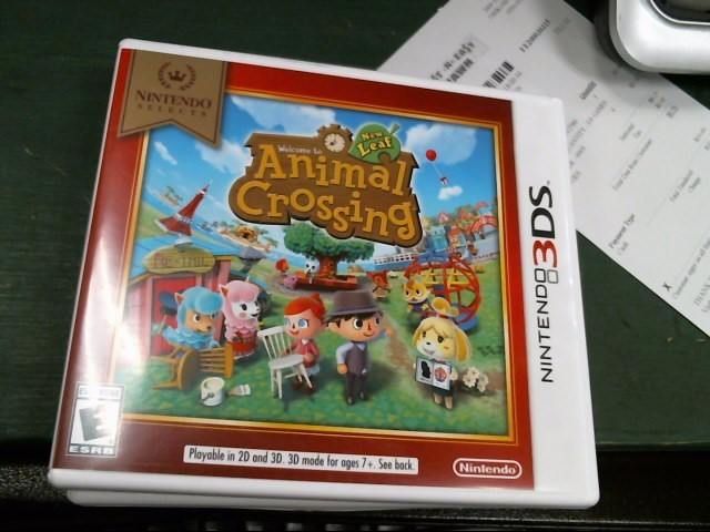 NINTENDO Nintendo Wii Game QUANTITY - 3DS GAMES