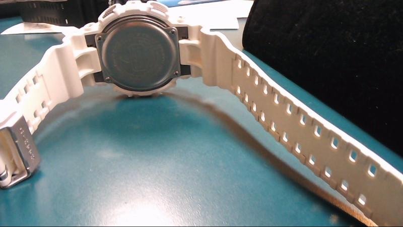 CASIO Gent's Wristwatch G-SHOCK 5081