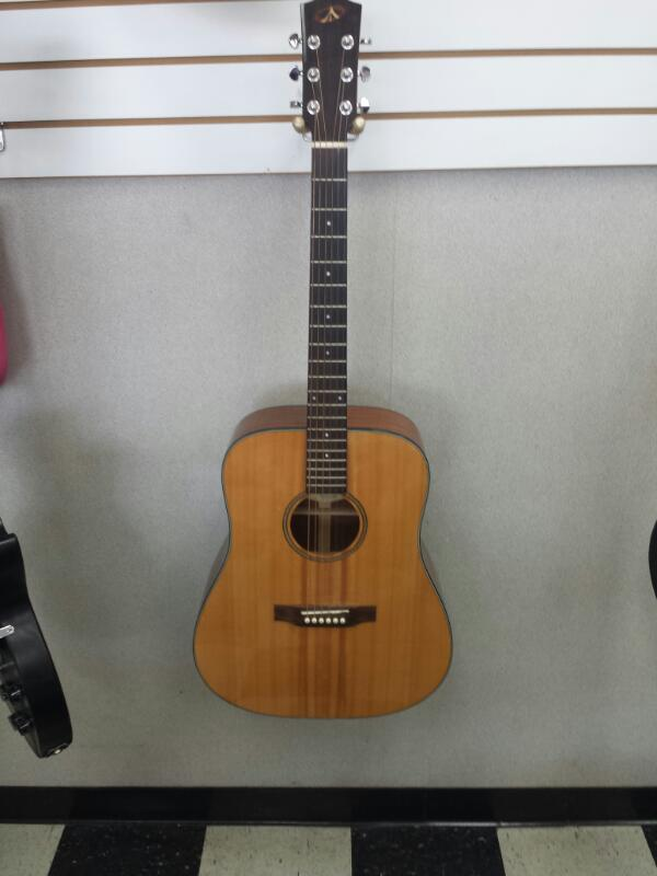 Bedell Heritage Dreadnought 6-String Acoustic Guitar HGD-18-G