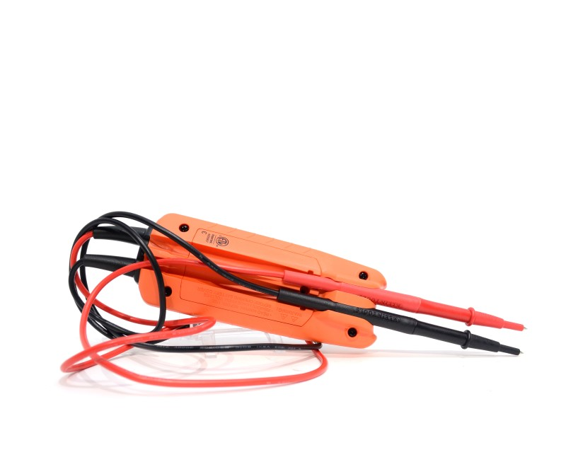 Klein Tools ET200 CAT IV 600V Voltage/Continuity Tester *Free S&H*