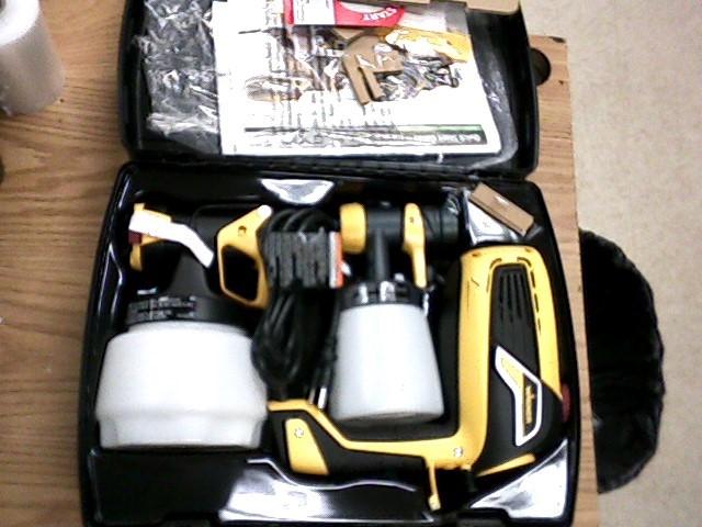 WAGNER Miscellaneous Tool FLEXIO 590