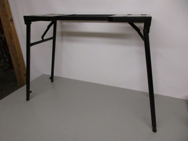 ON STAGE STANDS KS7150 TABLE TOP KEYBOARD STAND
