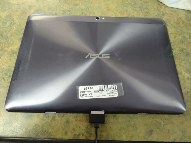 ASUS Tablet TABLET TF700T
