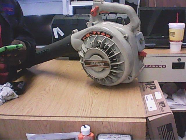 ECHO Leaf Blower PB-2100 BLOWER