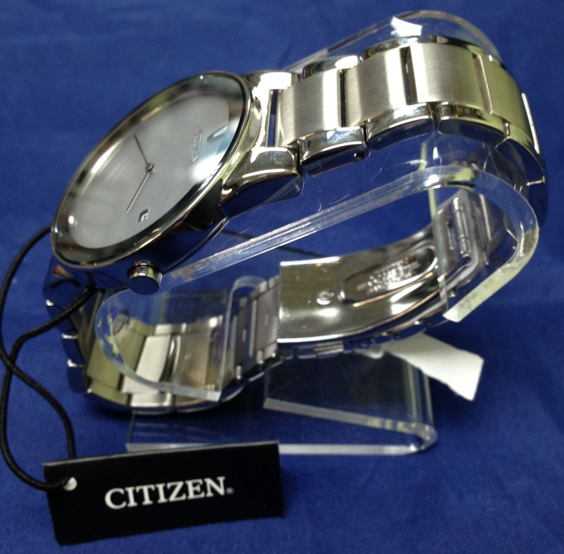 CITIZEN Gent's Wristwatch 8635-S083796