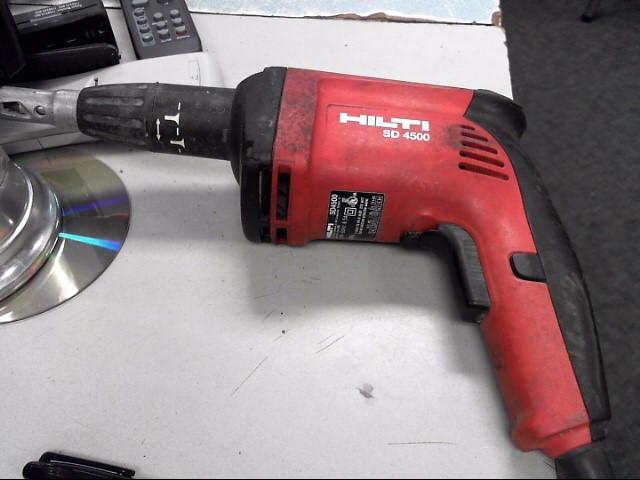 HILTI Screw Gun SD45