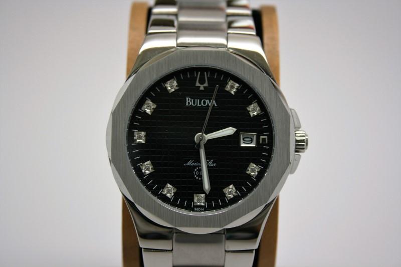 CARAVELLE BY BULOVA Gent's Wristwatch 96D14