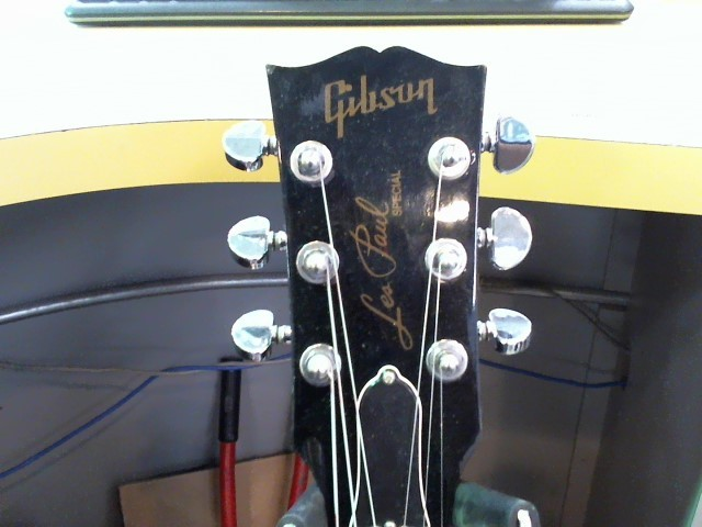 GIBSON GUITAR Electric Guitar LES PAUL SPECIAL