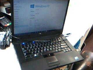 DELL Laptop/Netbook LATITUDE E5500