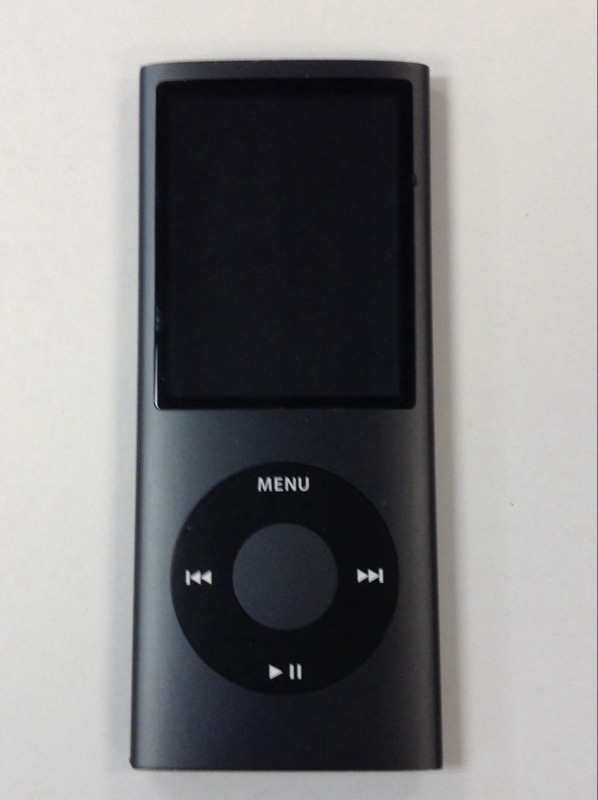 APPLE IPOD IPOD A1285 NANO 16GB