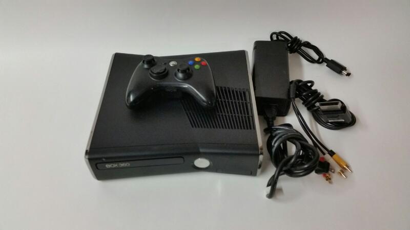 Microsoft Xbox 360 - 250 gb - Console