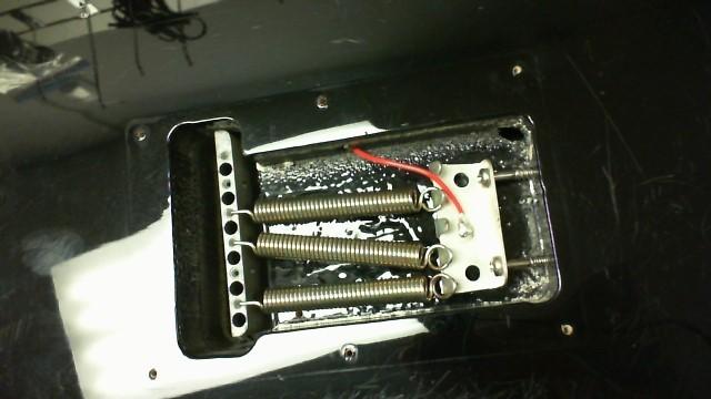 FENDER Electric Guitar STARCASTER STRATOCASTER
