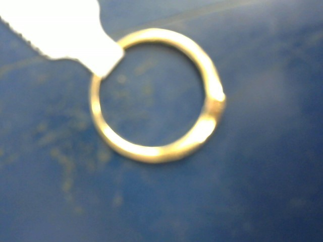 Lady's Diamond Cluster Ring 23 Diamonds .52 Carat T.W. 14K White Gold 2.22g