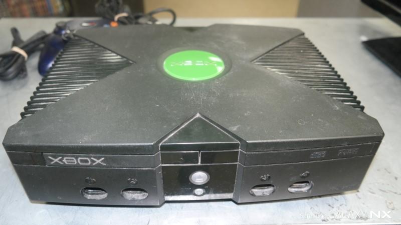 MICROSOFT XBox XBOX - CONSOLE - 1ST EDITION