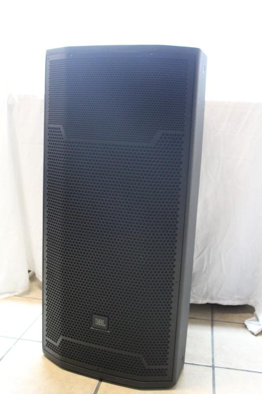 JBL DJ Equipment PRX735