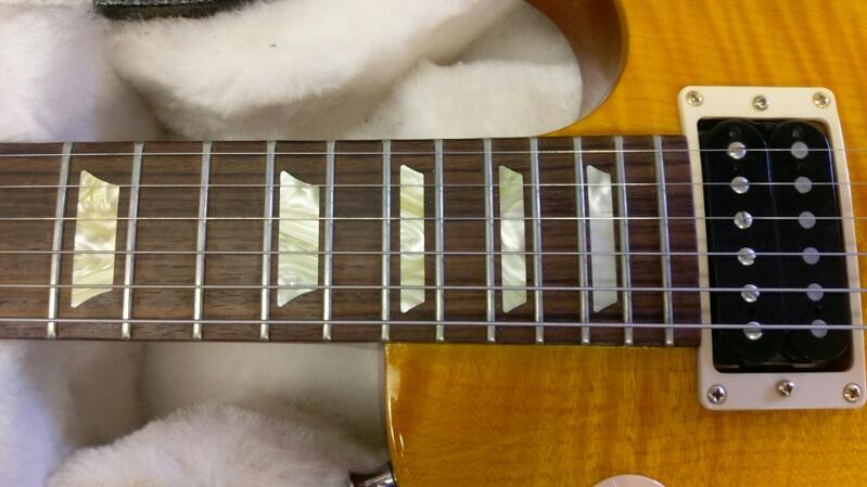 2007 Gibson Les Paul Studio Premium Plus +