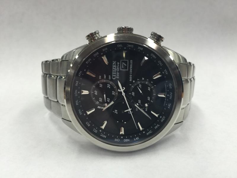 CITIZEN Gent's Wristwatch H800-S080606