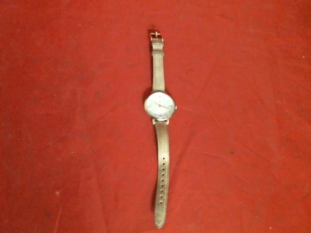 FOSSIL Lady's Wristwatch ES3487