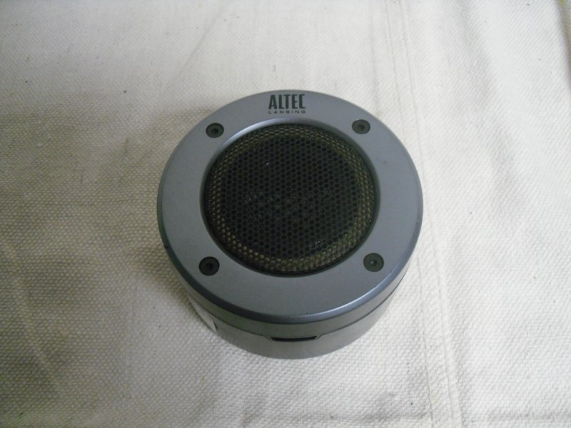 Altec Lansing Orbit USB Speaker