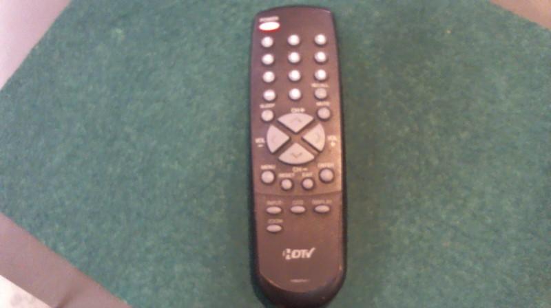 SANSUI Flat Panel Television HDLCD1908C