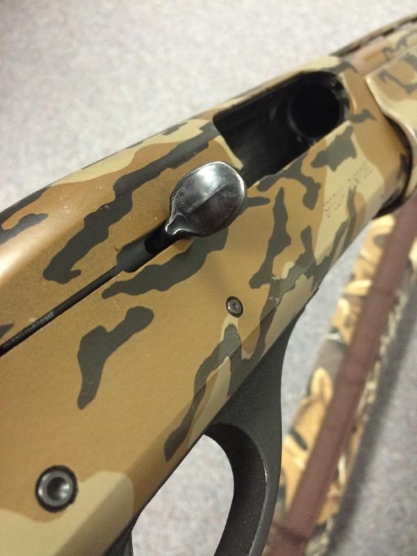 Remington - 11-87 Special Purpose - 12 GA.
