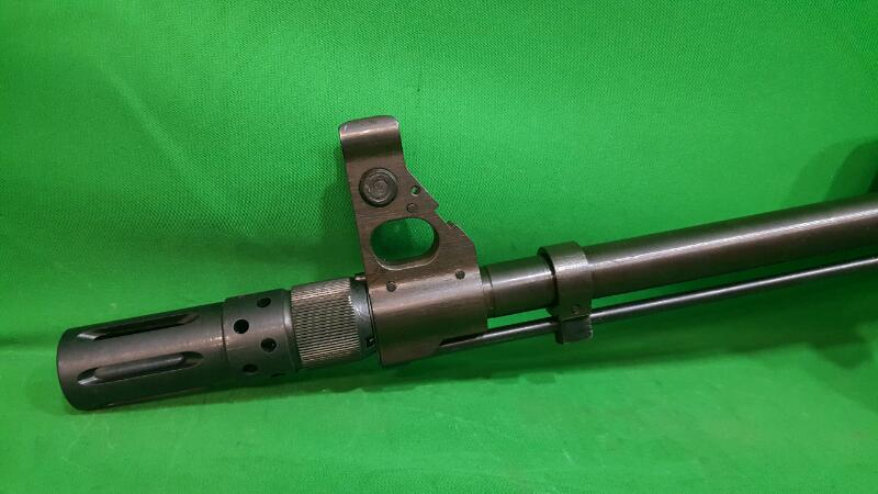 YUGOSLAVIA ZASTAVA Mitchell Arms Rifle M90/M77 7.62x51