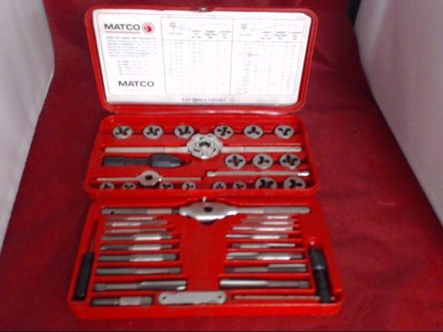 MATCO TOOLS Tap & Die 606TD