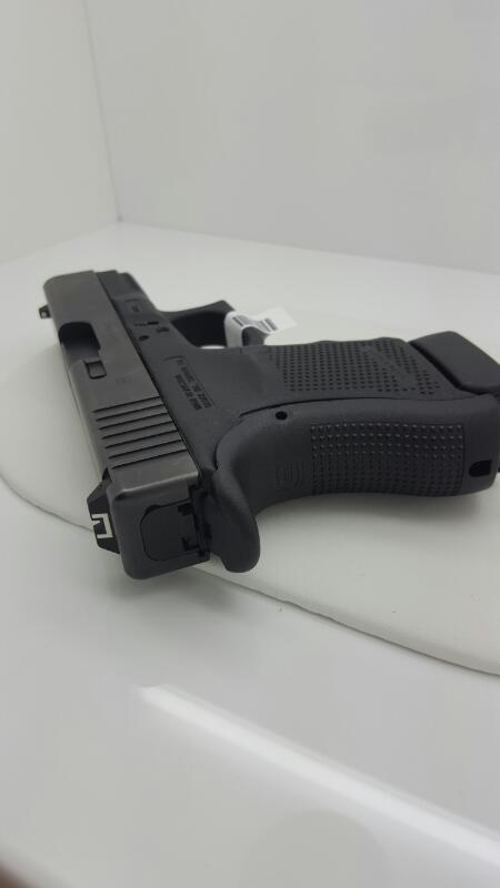 GLOCK Pistol 30 GEN4