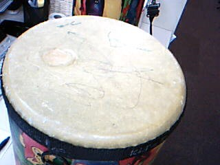 REMO Conga Drum KIDS KONGA