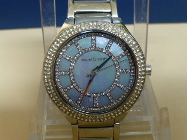 Michael Kohrs MK-3395 Ladies Watch