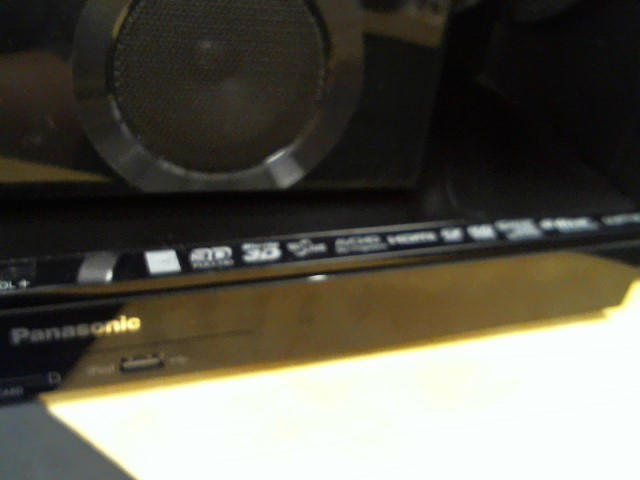PANASONIC Surround Sound Speakers & System SA BTT196