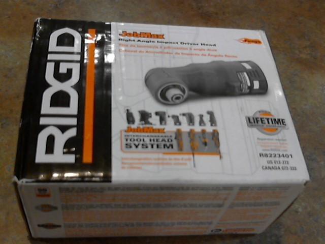 RIDGID TOOLS Miscellaneous Tool R8223401