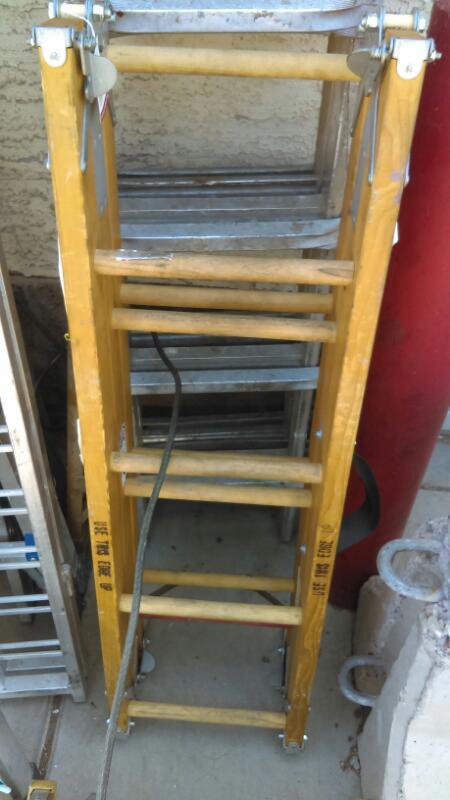 REI Ladder 1210XT