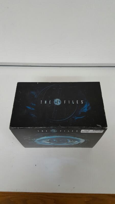 The X-files - The Complete Collector's Edition DVD (2007)