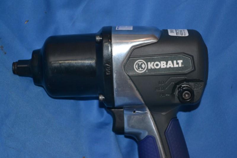 KOBALT TOOLS Air Drill SGY-AIR216