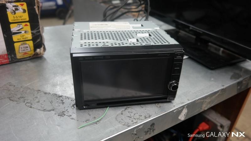 PIONEER ELECTRONICS Car Video AVIC-X940BT