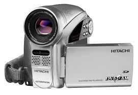 HITACHI Camcorder DZ-GX5020A