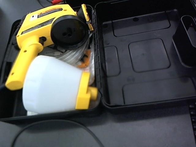 WAGNER Airless Sprayer WIDE POWER PAINTER SHOT PLUS