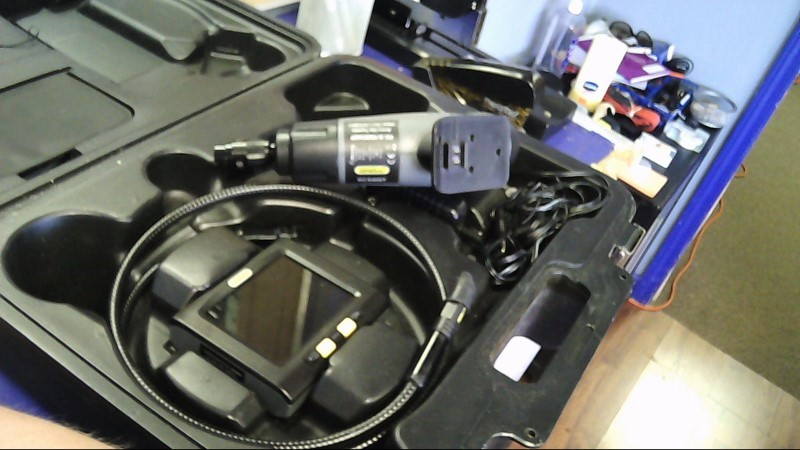 GENERAL TOOLS Diagnostic Tool/Equipment MODEL DCS400T