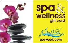 $60.00 SPA & WELLNESS GIFT CARD