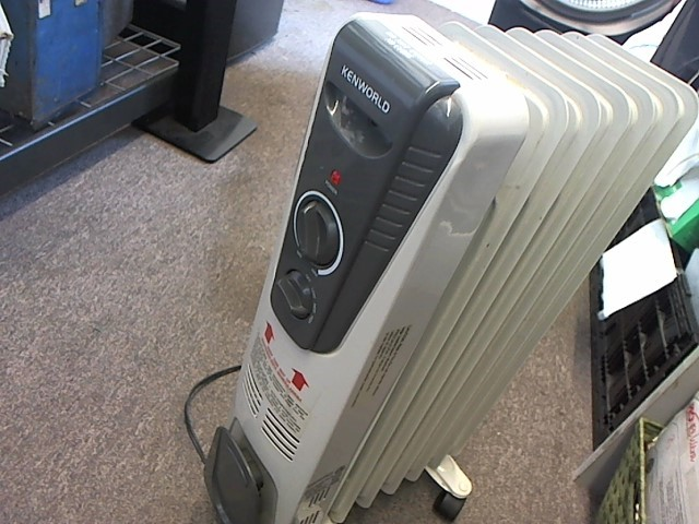 INTERTEK Heater CYAA45-7
