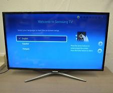 SAMSUNG Flat Panel Television UN40F5500AF