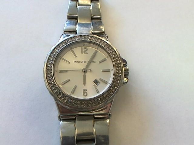 MICHAEL KORS Lady's Wristwatch MK-6111