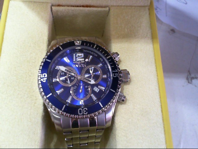 INVICTA Gent's Wristwatch INVICTA SPECIALTY