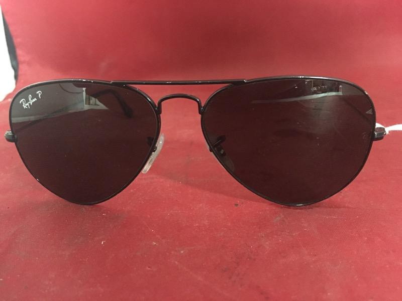 RAY-BAN Sunglasses AVIATOR