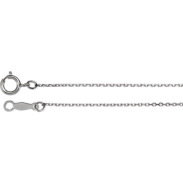Silver Chain 925 Silver 1.43g