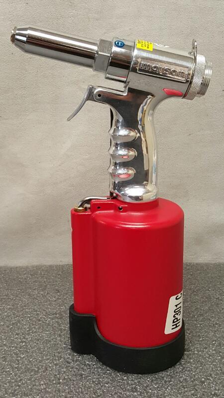 Marson Air Hydraulic Rivet Tool M-4/39058