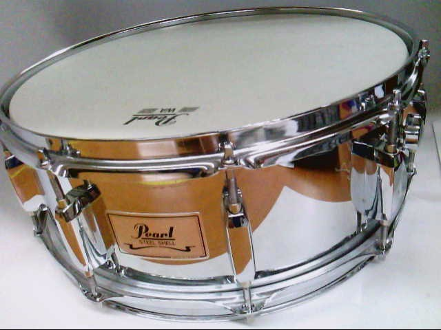 PEARL Drum SS SNARE