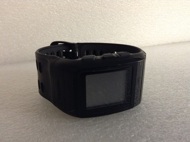 NIKE Gent's Wristwatch WM0069