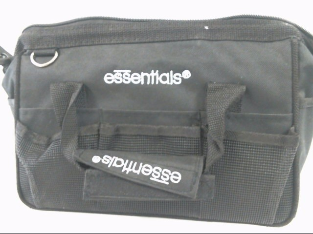 ESSENTIALS Tool Bag/Belt/Pouch TOOL BAG